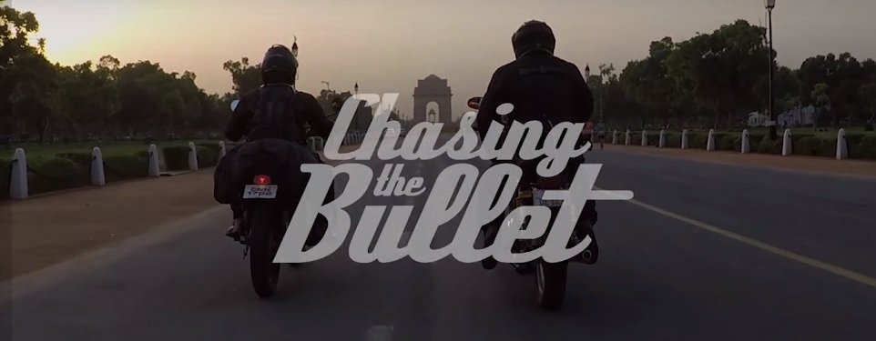 Weekend matinee: Video explores India's affection for Royal Enfield.