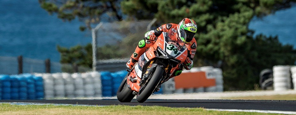 What to watch for as World Superbikes take to the track