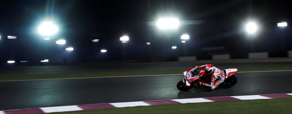 Here comes the unpredictable: 2016 MotoGP season preview