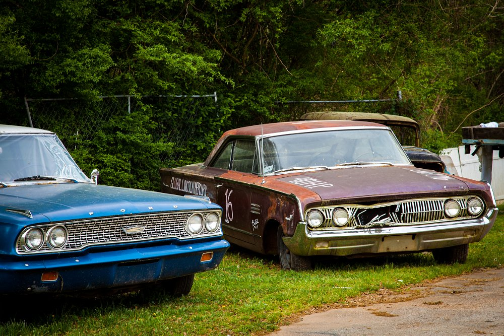 Spurgeon Dunbar Vintage Cars