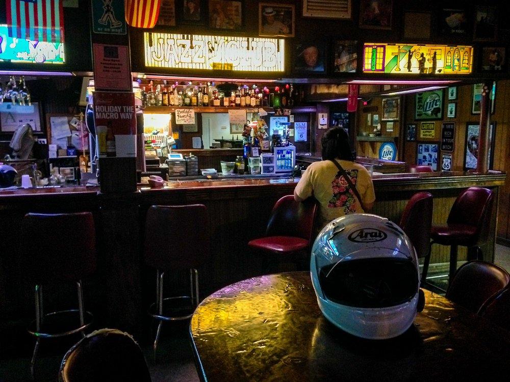 Spurgeon Dunbar Pascagoula Downtown Jazz Club