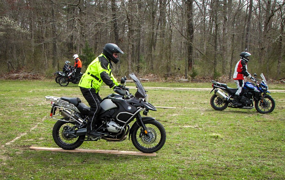 Pine Barrens Adventure Riding Camp