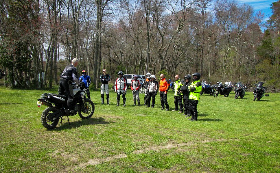 Adventure and education: The Pine Barrens Adventure Camp Riding School