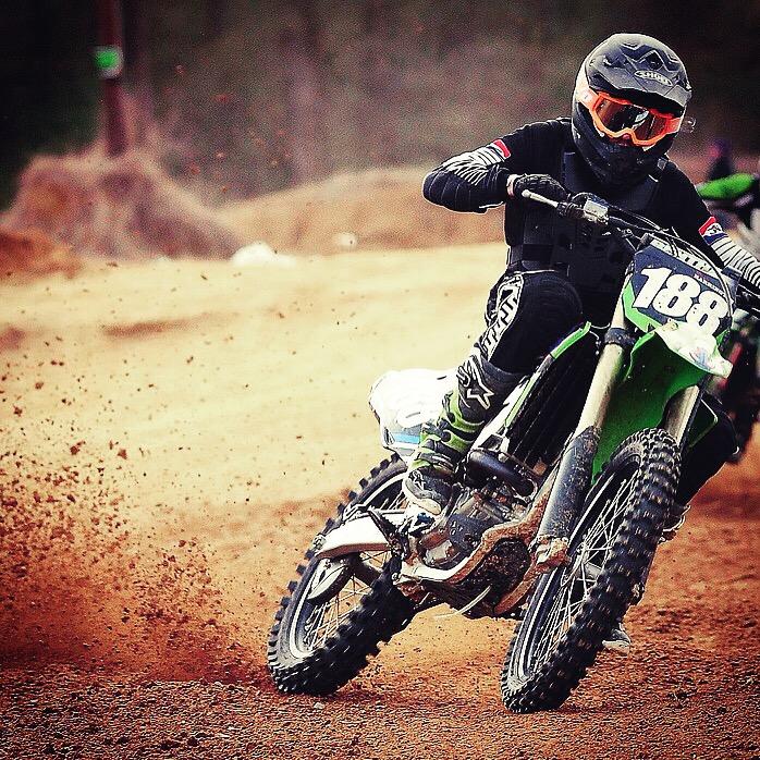 Motocrosser to stunt rider to camera innovator in the movies - RevZilla