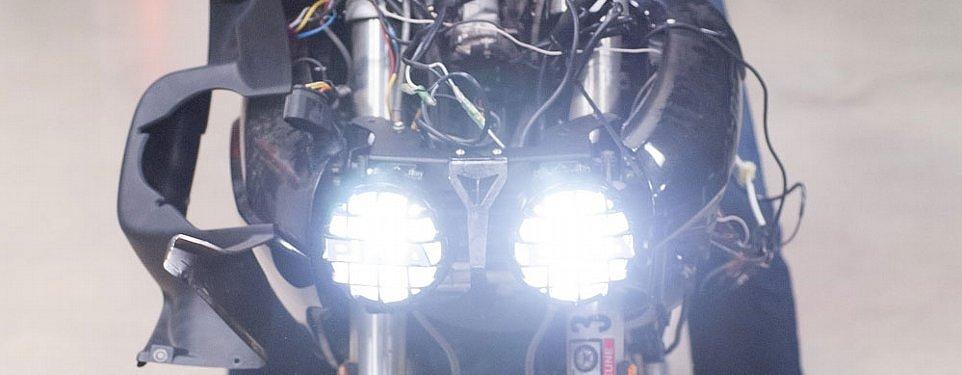 aftermarket lights
