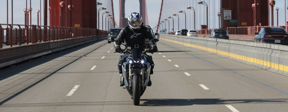 New developments, new players in the U.S. electric motorcycle market