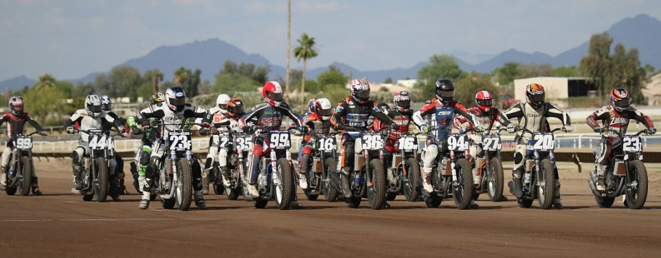 Indian confirms its return to AMA Pro Flat Track racing