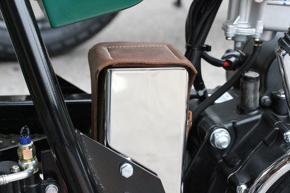 Janus battery box