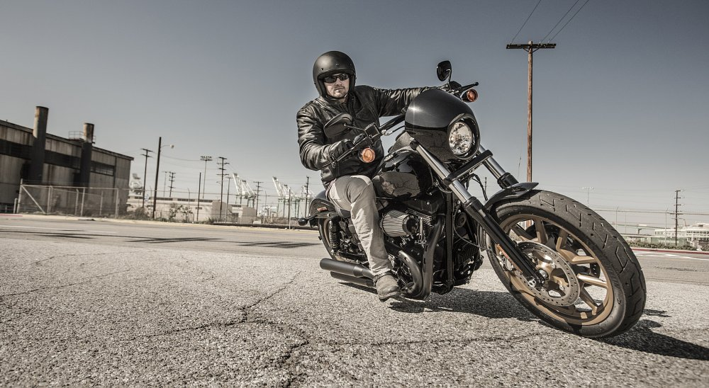 Harley-Davidson Low Rider S: First ride review