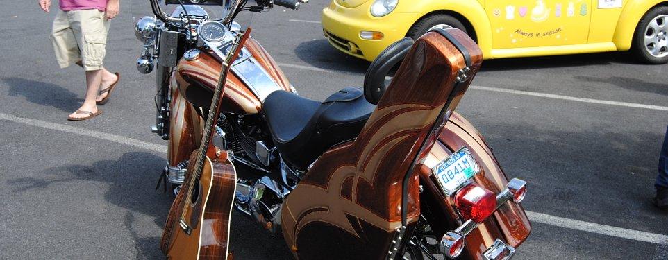 Guitarbike