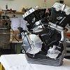 Indian-ama-racing-engine