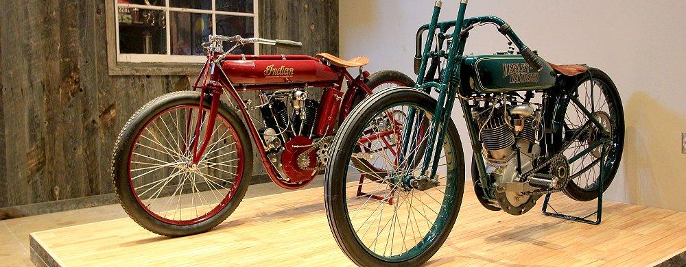 An Advance Look At The Moto Talbott Museum