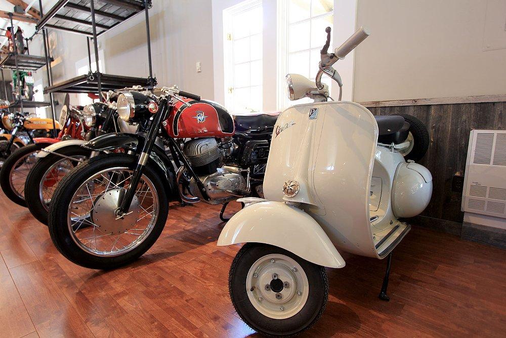 Moto Talbott collection