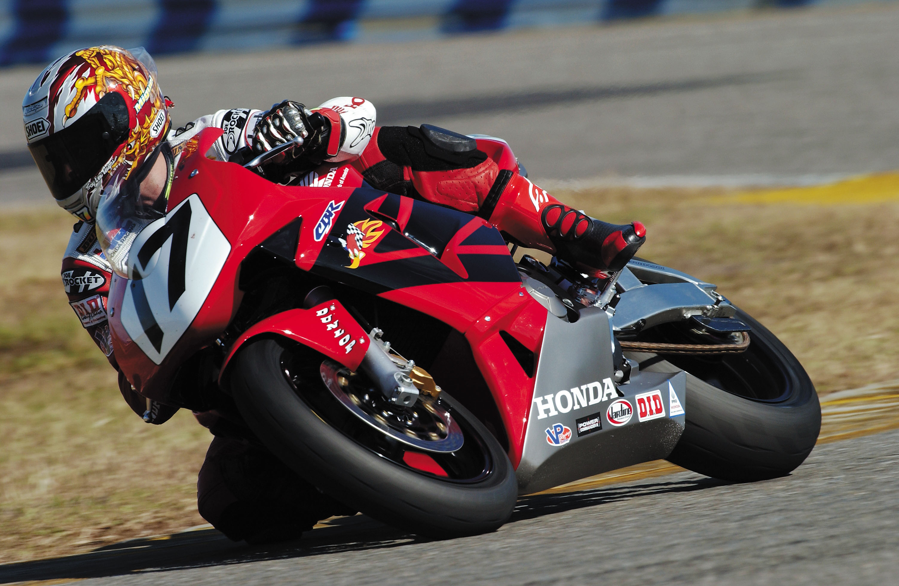 Is The 600 Cc Race Replica Doomed To Extinction