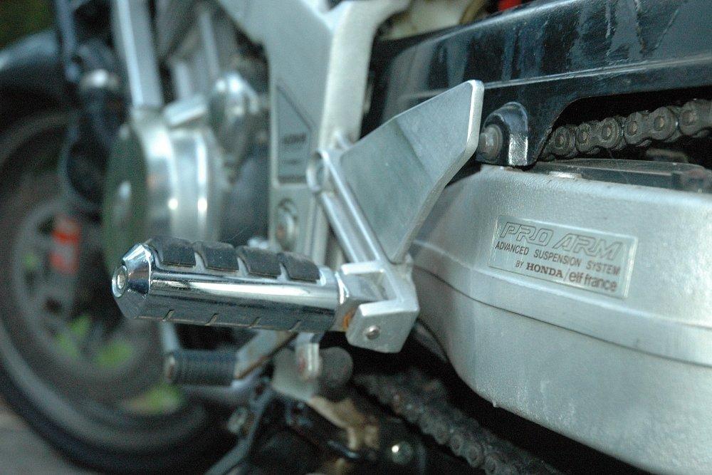 Honda Hawk GT