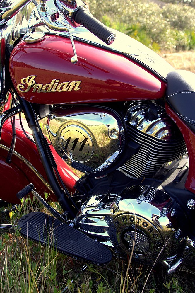 Indian Springfield