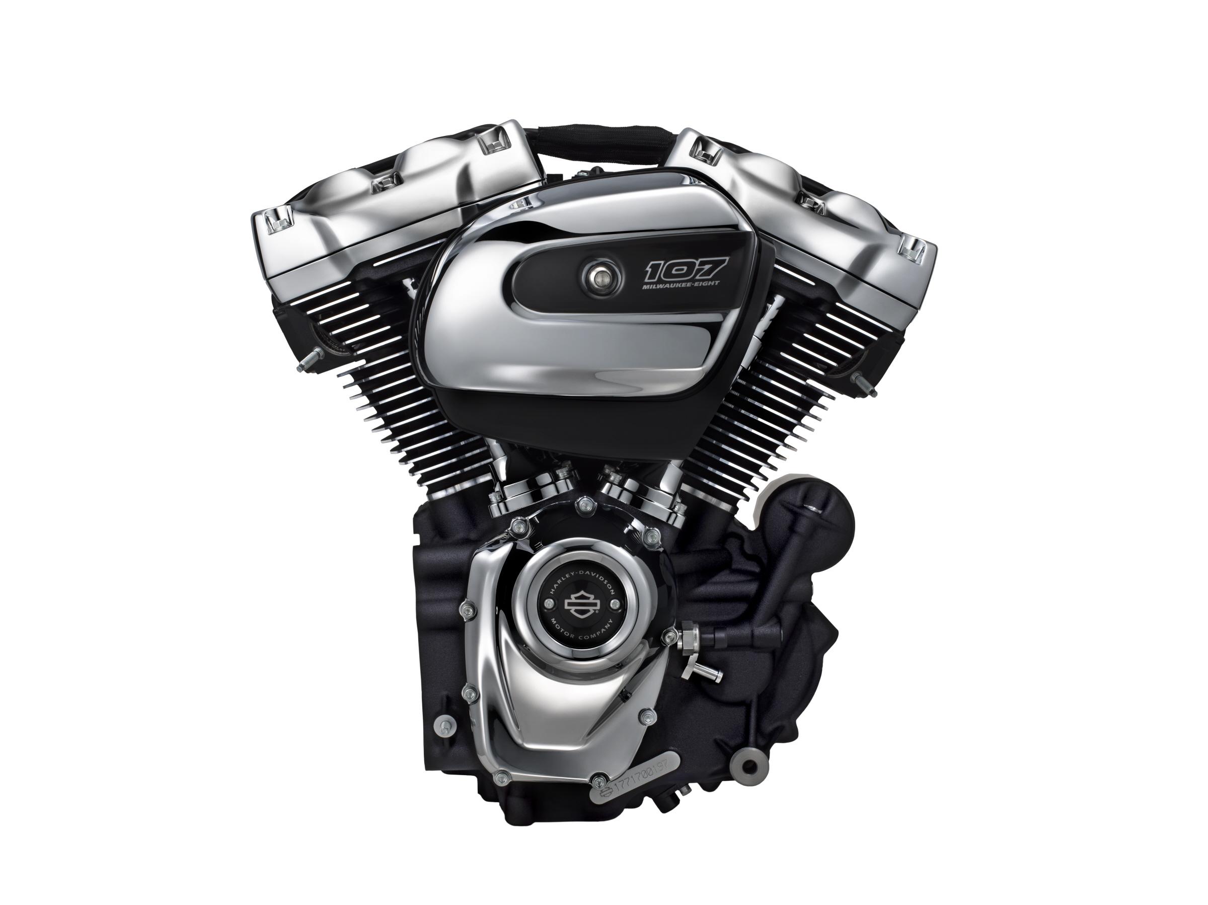 new engine, fewer harley-davidson models for 2017 - revzilla