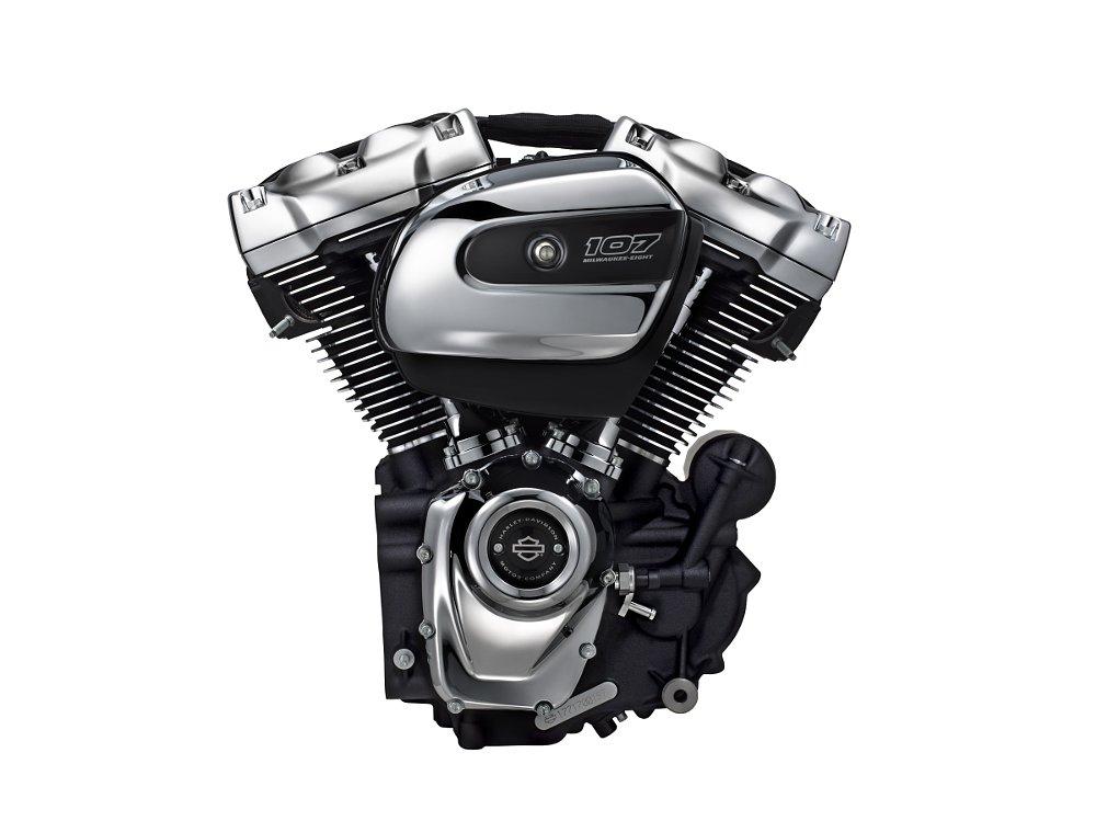 107 engine