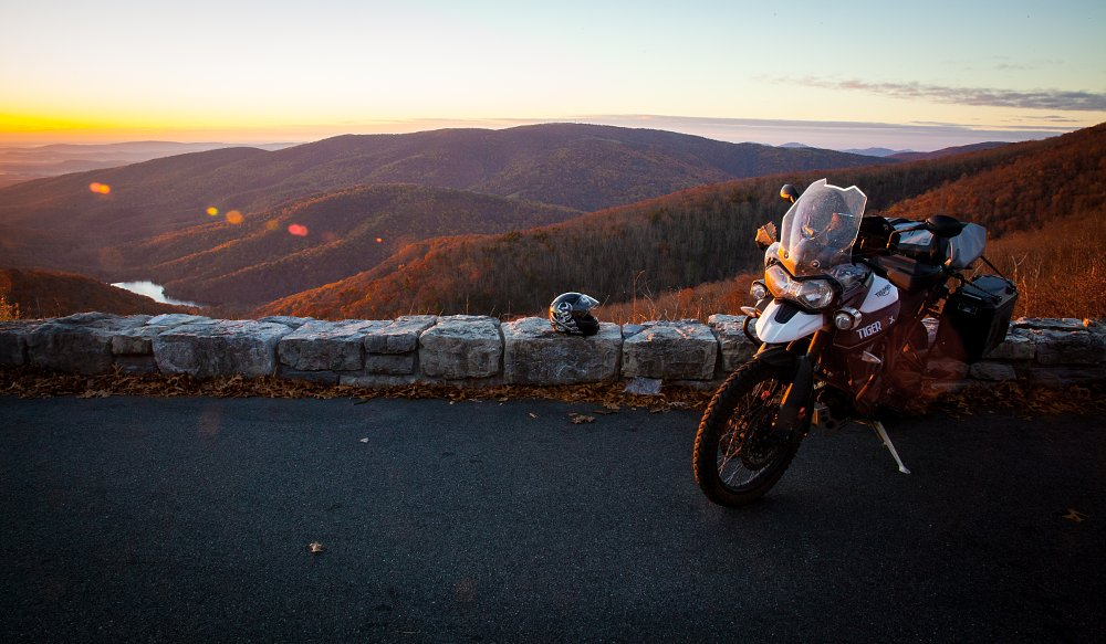 Labor Day: Help us plan our best autumn rides