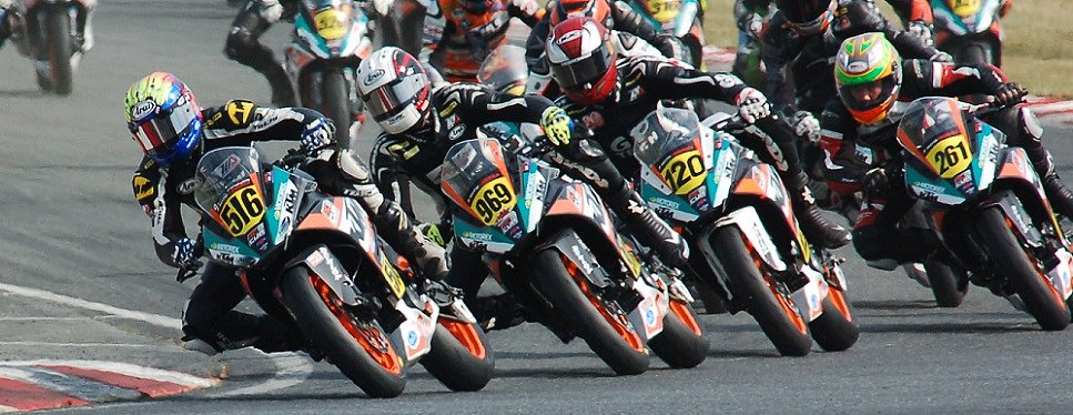 Brandon Paasch wins KTM RC Cup championship, shares it on Facebook
