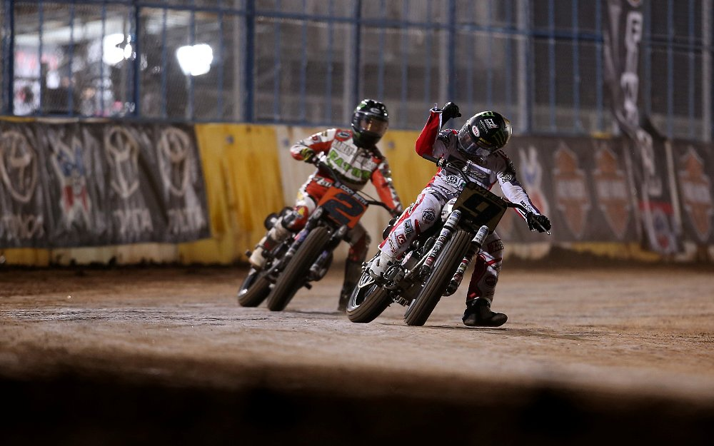 Jared Mees and Bryan Smith