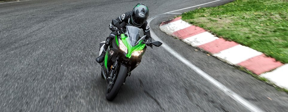 New World Supersport 300 class recognizes popularity of small bikes