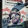 Graffitiad