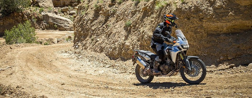 Off-road riding tips: When to sit, stand or paddle