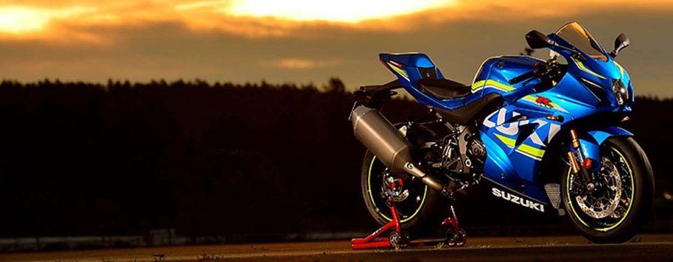 2017 Suzuki GSX-R1000 first look