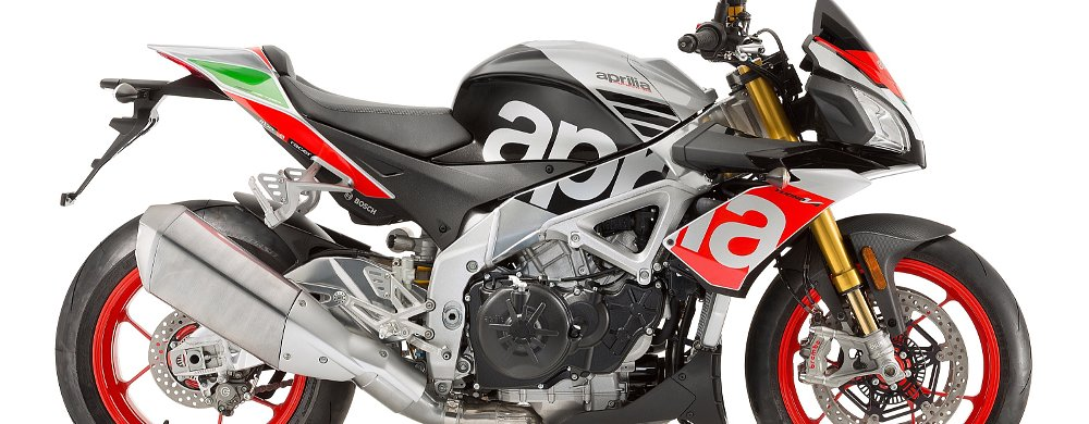 Aprilia refreshes RSV4 and Tuono with fancy puh-dooter stuff