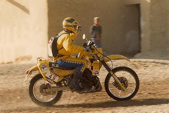 1987 Atlas Rally