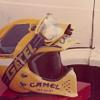 Camelhelmet