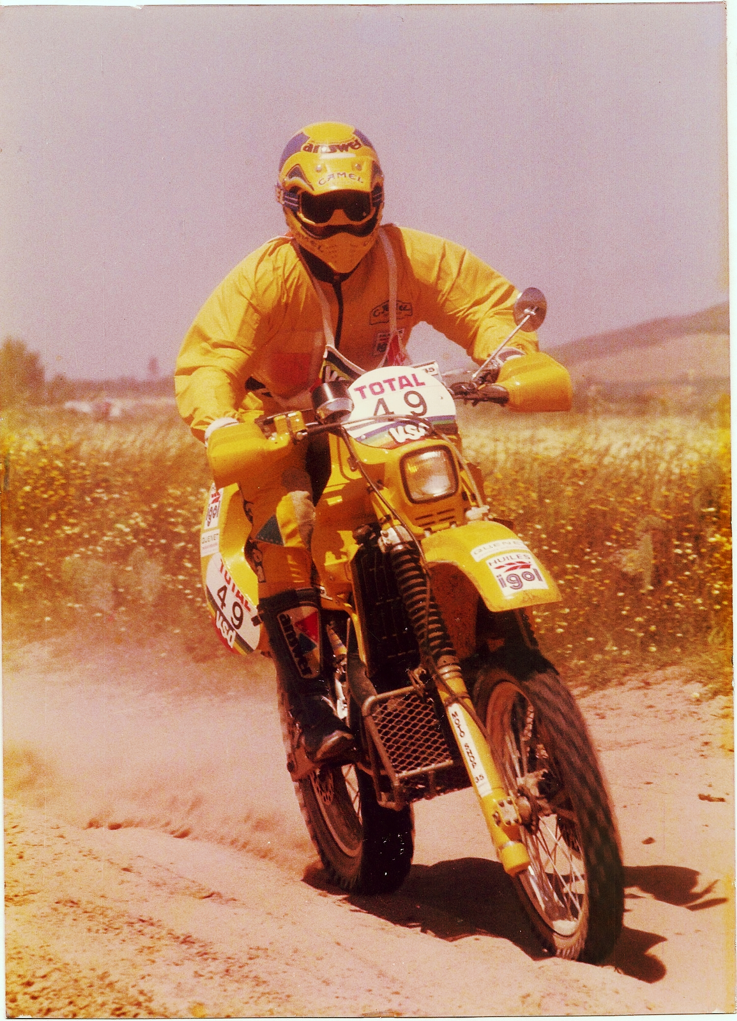 sahara heat 1987 full movie