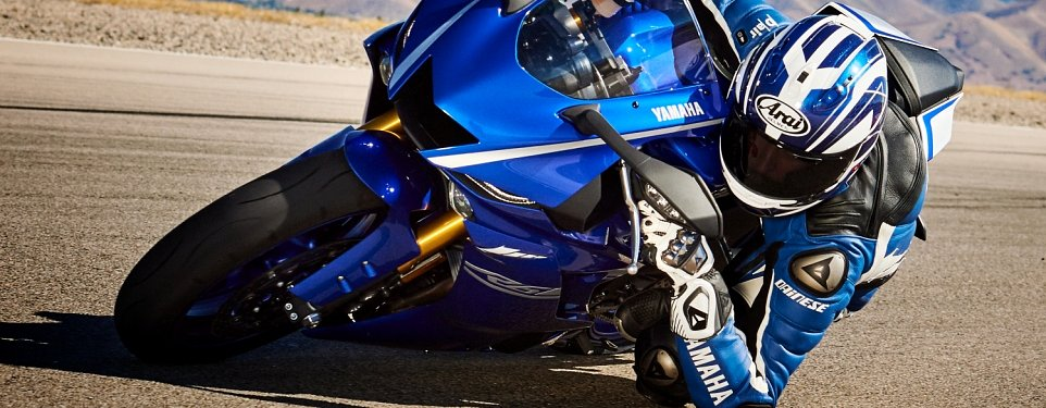 2017 Yamaha YZF-R6 first look