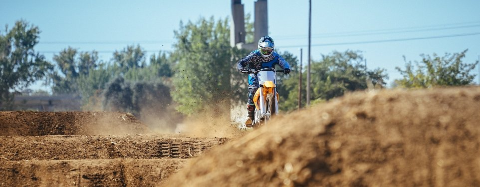 Electrical breakthrough: Josh Hill to race an Alta at Red Bull Straight Rhythm
