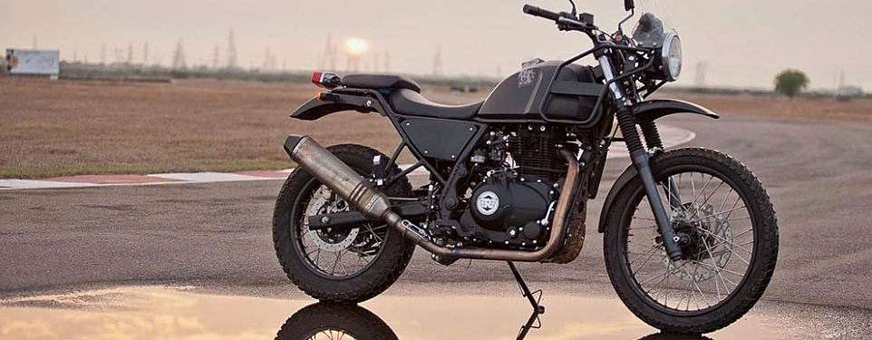How Royal Enfield plans to become a major player worldwide
