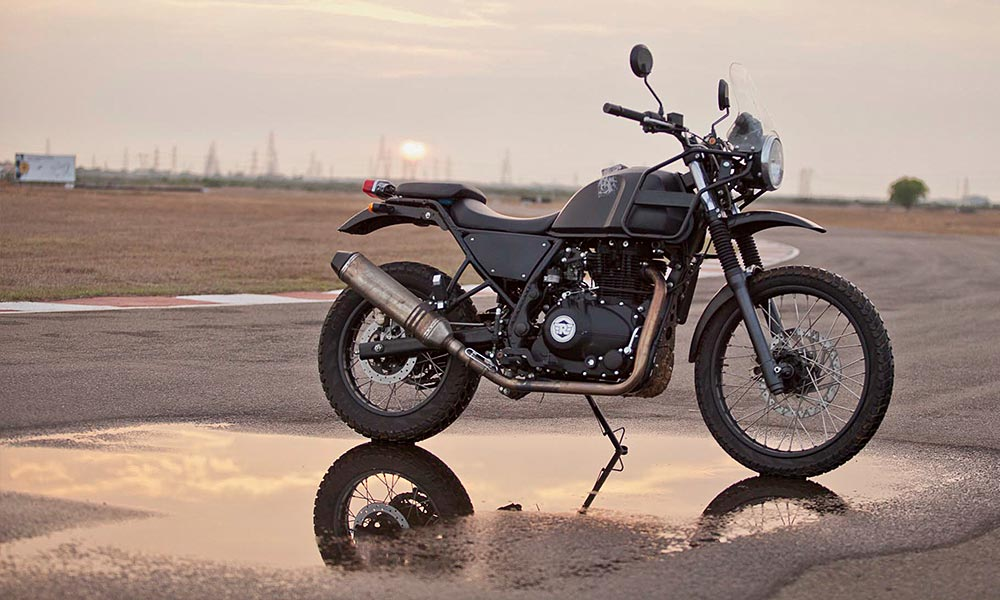 How Royal Enfield Plans To Become A Major Player Worldwide Revzilla