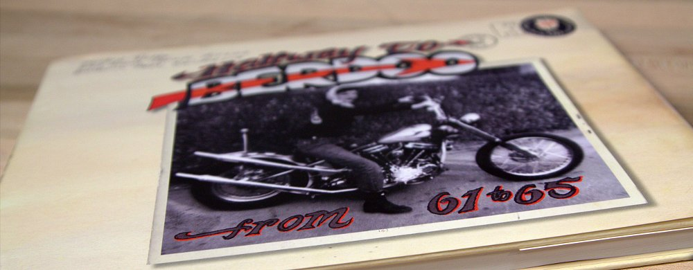 Halfway to Berdoo: Mother Ruthe and the outlaw bikers