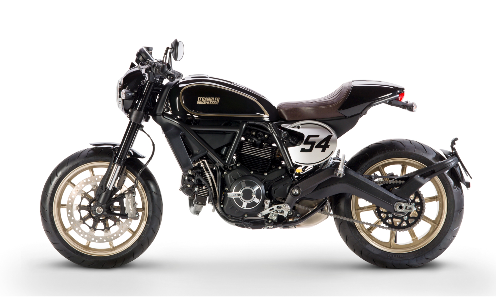 New From Ducati For 2017 Scramblers Monsters And A Superleggera Revzilla