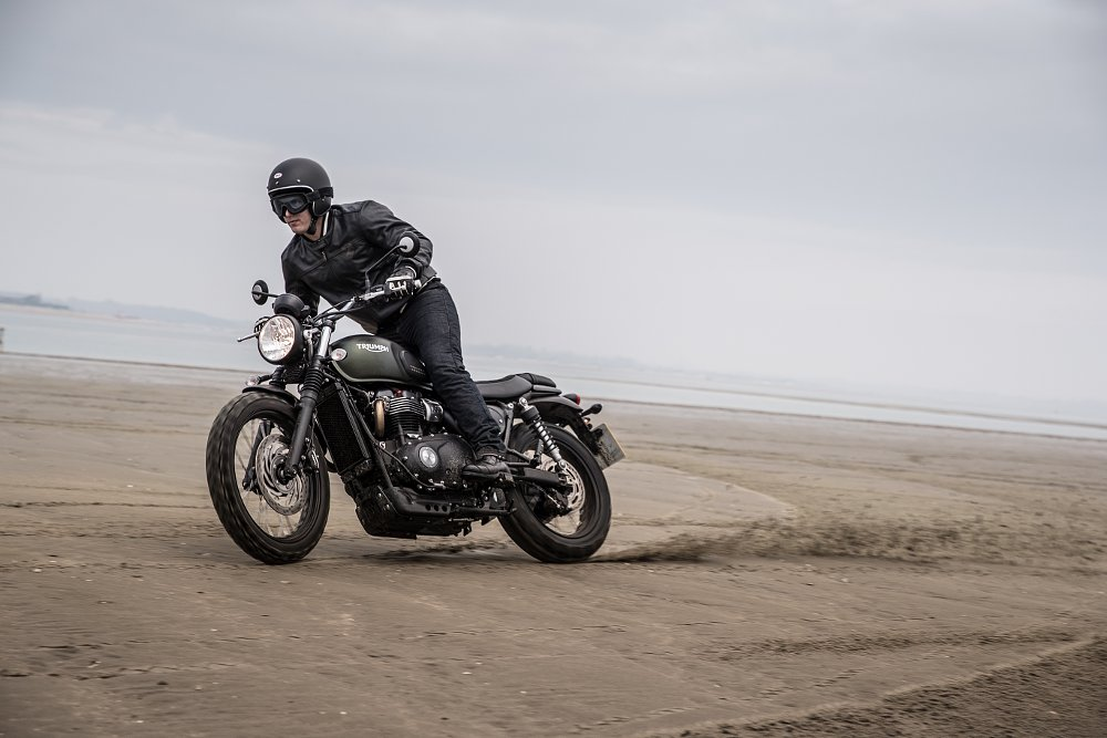 Triumph announces an updated Scrambler, but what has actually changed?