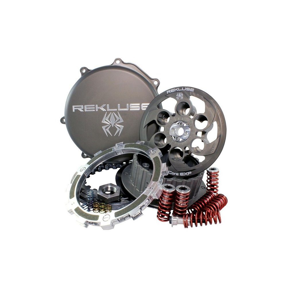 Rekluse clutch kit