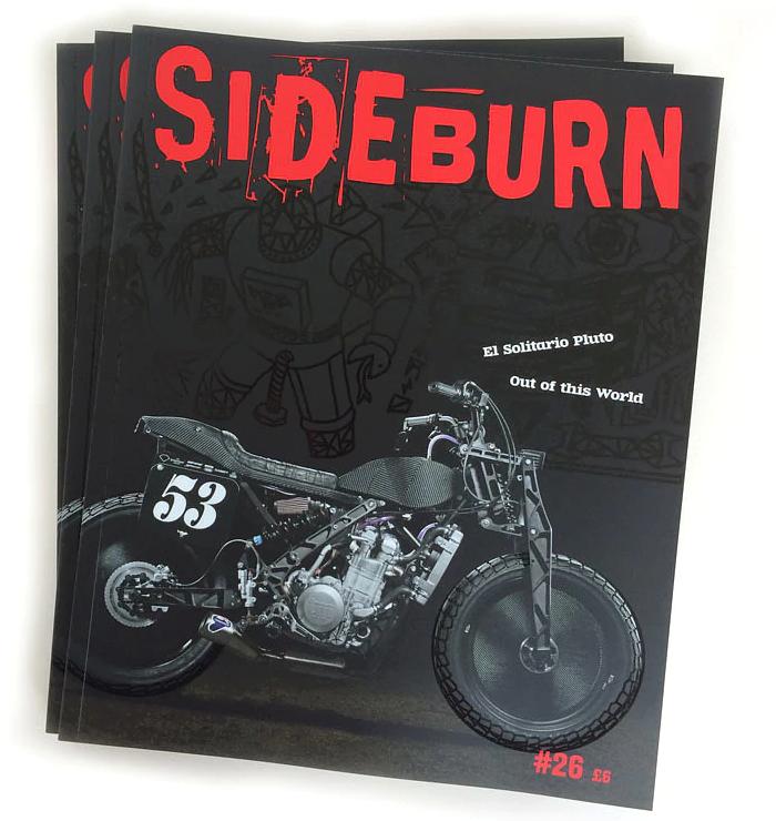 Sideburn magazine