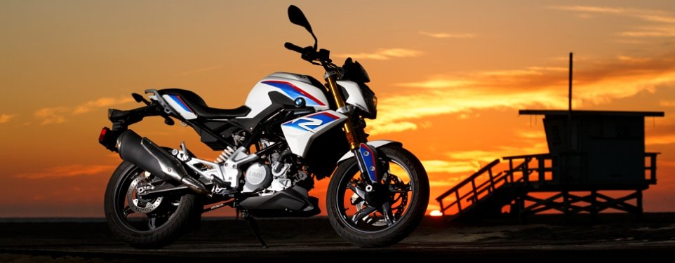 BMW G 310 R first ride review - RevZilla