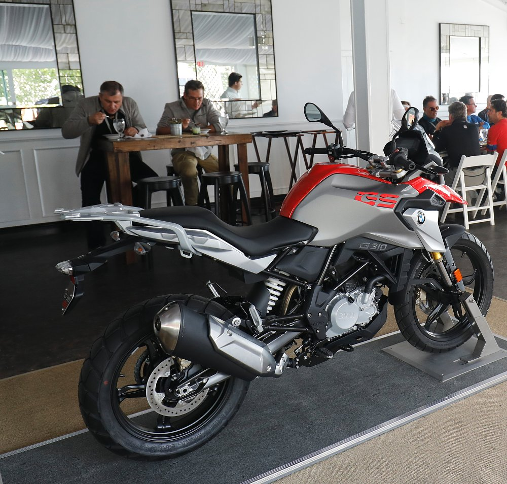 bmw g 310 gs is it an adventure motorcycle revzilla. Black Bedroom Furniture Sets. Home Design Ideas