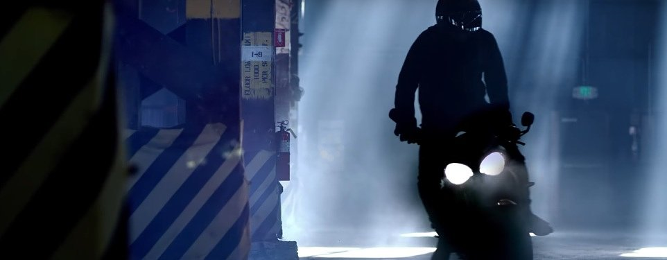 Video: Triumph teases a new Street