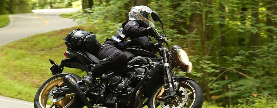 How I went from reluctant scooterist to passionate, lifelong motorcyclist