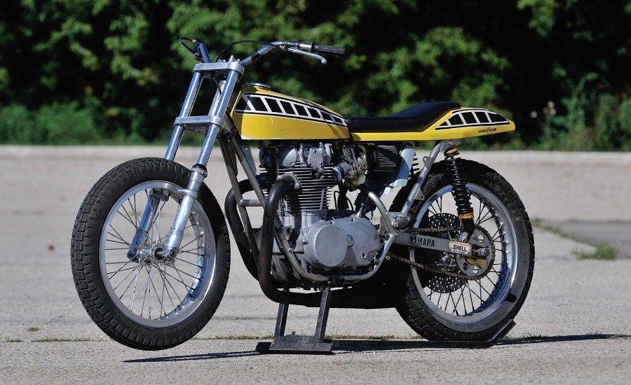 Yamaha OW72