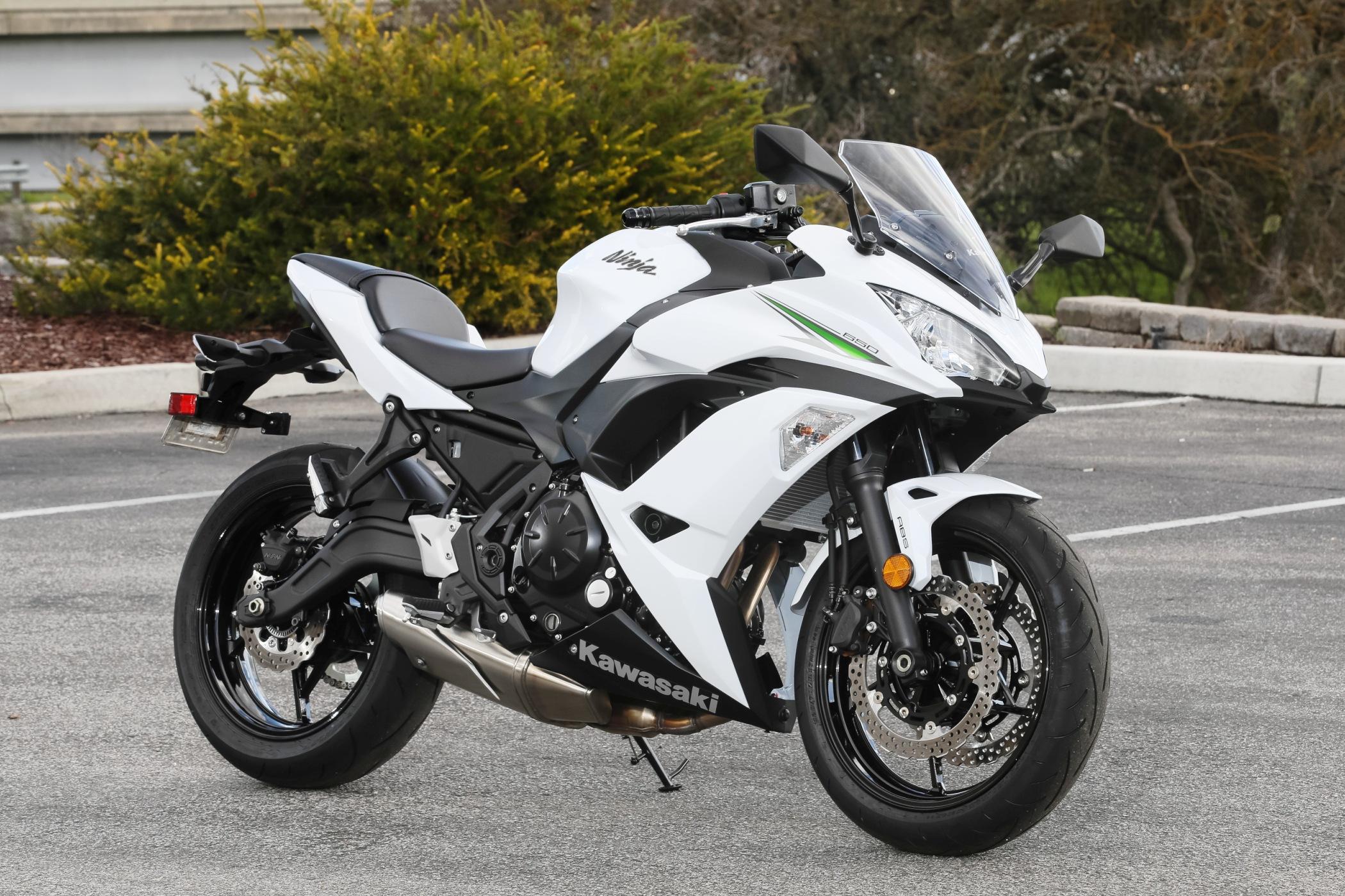 2009 Kawasaki Ninja 650r Cafe Racer 1stmotorxstyleorg
