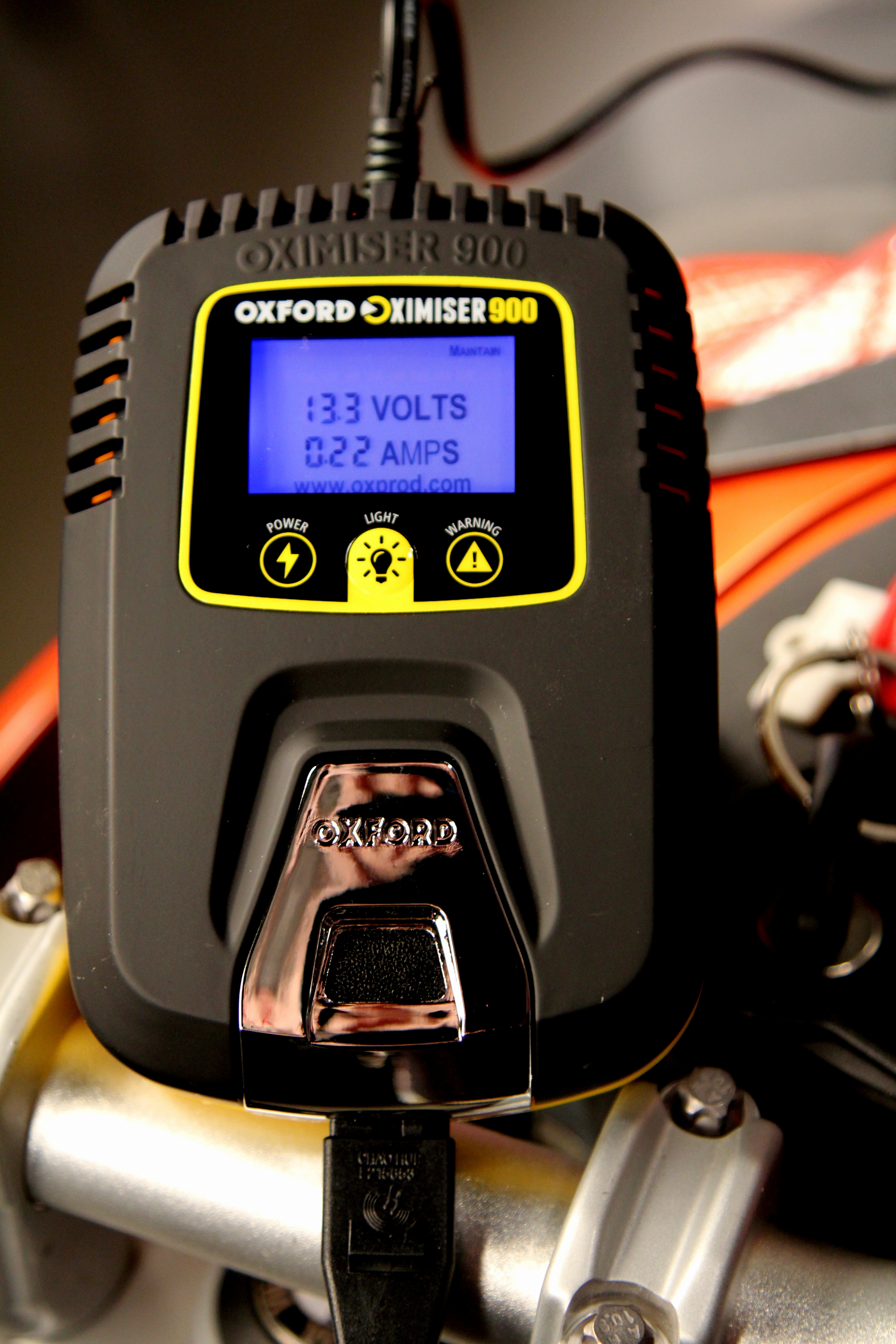 How To Charge A Motorcycle Battery Revzilla Circuit 12v Desulfator Kit Charger With Auto Cut Off