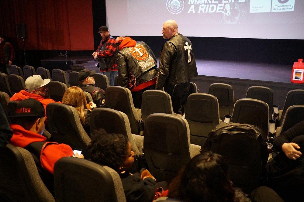 Portland Motorcycle Film Festival